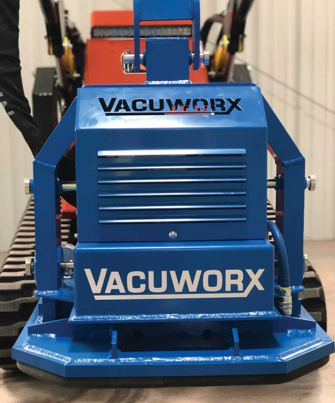 Vacuworx SL 2 Subcompact Vacuum Lifter