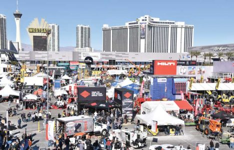 World of Concrete Is This Week, and Here Is the Must-See Compact Equipment at th...