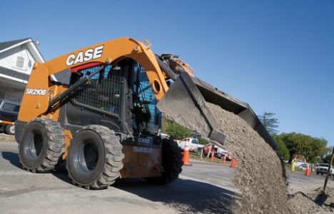 Next Gen Arrives: CASE Launches All-New B Series Compact Track Loaders and Skid ...