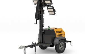 Allmand Bros. Introduces New Light Towers and Towable Heater at ARA Show 2020