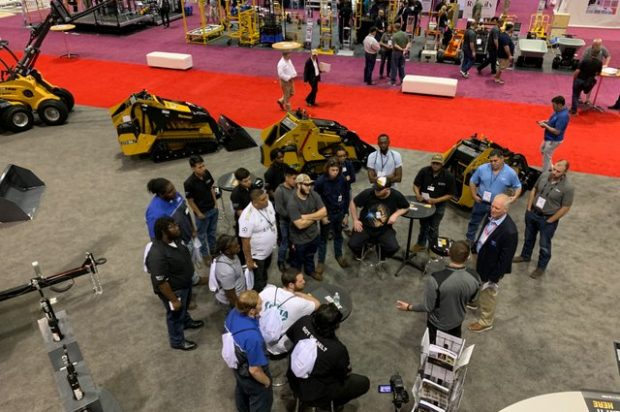 Rental Roundup: The Most Interesting Equipment Showcased at The ARA Show Last Month