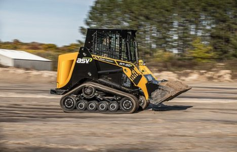 CE Conversations: Let's Learn How to Choose a Compact Track Loader with ASV