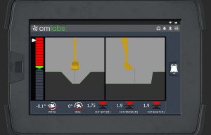 CM Labs Drives Operational Cost Savings with New GPS Feature on Excavator Simulator Training Pack