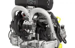 KOHLER Launches New Command PRO Low-Emission, EFI Propane Engine