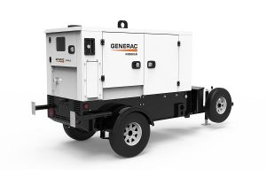 Generac to Showcase Latest Industry Solutions at CONEXPO 2020