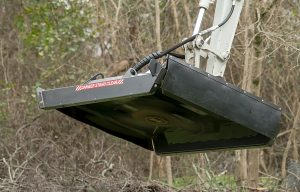 Paladin Expands Mini Excavator Capabilities with Line of Brush Cutter Attachments