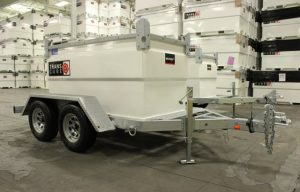 Western Global Introduces TransCube Cab Series Mobile Refueler