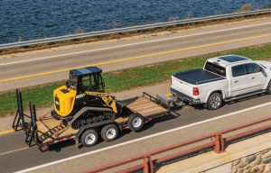 Tips for Trailering: How to Select a Trailer and Hit the Road with Your Compact Track Loader