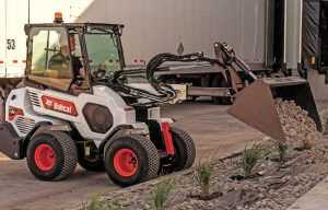 Finally Trending: Small Articulated Wheel Loaders Are Getting Some Much-Needed Attention in 2020