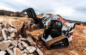 Bobcat Company Introduces Next-Generation R-Series Compact Loaders
