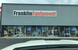 Dealer Watch: Franklin Equipment's Newest Location is Now Open