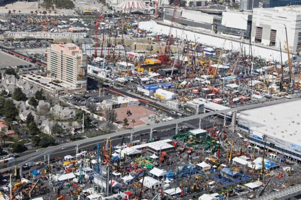 Conquering CONEXPO: These Are the Must-See Machines at the Giant Trade Show Next Week