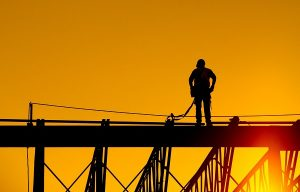 Nonresidential Construction Falls Again in December, Says ABC
