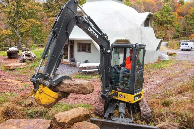 Compact Excavator Upkeep: Must-Do Maintenance Tasks for Mini Exs from Undercarriages to Attachments