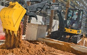Mini Excavations: Enjoy a Variety of Easy Reading Tidbits on the  Compact Excavator Market