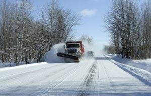 SIMA Releases Snow and Ice Management Services Standards