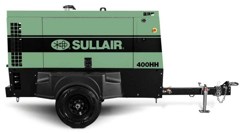 Sullair 400HH