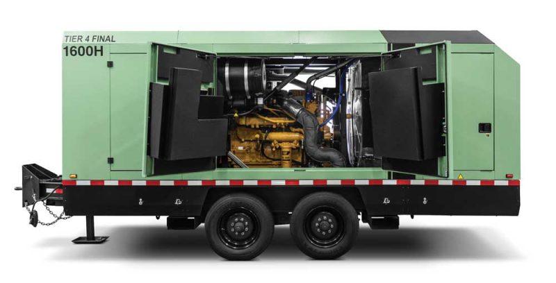 Sullair 1600H Series Compressor