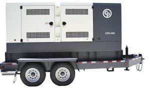 Chicago Pneumatic Updates Two Generators