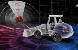 CONEXPO 2020: DEUTZ Presents All-Electric 360-Volt Drive System