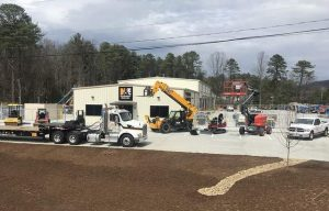 Dealer Watch: H&E Relocates to New Facility in Arden, NC