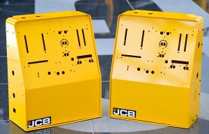 JCB's UK Factory Joins Global Call to Action Over Ventilator Shortage