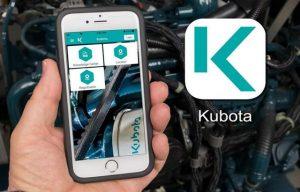 Gotta Kubota Engine? Maybe You Should Download Kubota Engine America's New Service App
