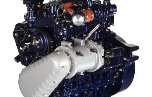 Perkins Debuts New Hybrid Engine Technologies for First Time in U.S. at CONEXPO