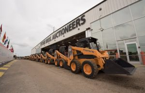 Another Ritchie Bros. Auction Is Set for Orlando Feb. 15-20, 2021