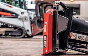 Enjoy Our Excellent Collection of Attachment Options for a Variety of Compact Tool Carriers