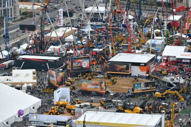 The Best of CONEXPO: We Pick the Top Machines and Booths Showcased at the Giant Construction Tradeshow