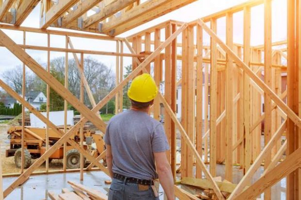 Single-Family Housing Starts Up in February, but Challenges Lie Ahead Due to Coronavirus Economics, Says NAHB