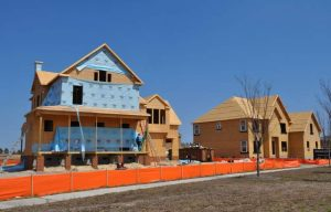 New Home Sales Data Shows Housing on Strong Footing Prior to Virus Concerns, Says NAHB