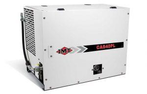 IMT Introduces New, Lightweight Air Compressor