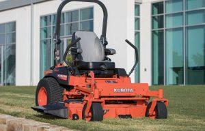Kubota Named Official Equipment Partner of the Texas Rangers