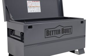 BETTER BUILT Introduces New Pro Value Collection of Jobsite Storage Solutions