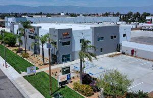 Dealer Watch: Warrior Machinery, New LiuGong and Dressta Dealer in Los Angeles, to Open Soon