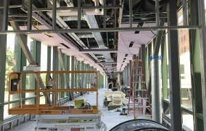 Project Delivery Tactics Aid in Completion of Akron Children's Hospital Addition