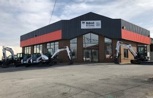 Dealer Watch: Bobcat Company Introduces New Authorized Dealer in Clarion, Pennsylvania