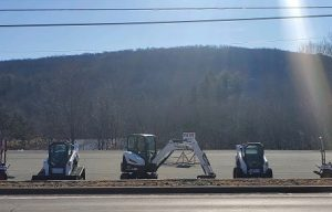 Dealer Watch: Bobcat Company Introduces New Authorized Dealer in Honesdale, Pennsylvania