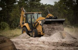 Here's a Rundown of Cat's Five New Backhoe Loaders, Boasting High Efficiency and Tech