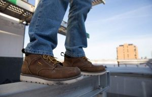 KEEN Utility Introduces a New Sure-Fit, Sure-Footed, Heavy-Duty Work Boot