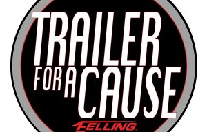 Felling Trailers Inc. Announces Beneficiary of 2020 Trailer for a Cause