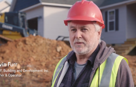 Watch: A Charlotte Contractor Relies on a John Deere 333G Compact Track Loader t...