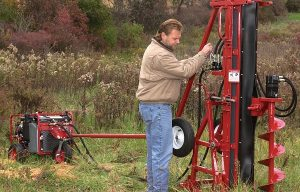 Small Size, Big Benefits: How Compact Drills Add More Opportunities for Water Well Drillers
