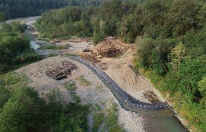 Tsurumi Pumps Help Restore Fish Habitats in Oregon River
