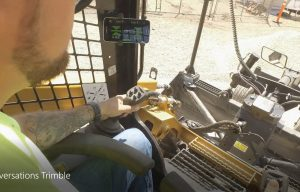 Compact Equipment Conversations: Discussing Trimble's Earthworks 2.0 and Beyond