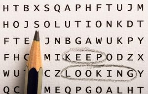 Friday Fun: Our April Issue Word Search!