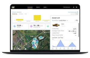 CAT Productivity Expands to Deliver Jobsite Performance and Fleet Data