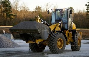 New CAT 910, 914 and 920 Compact Wheel Loaders Deliver Added Performance, New Features and New Options